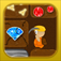 Treasure Miner iOS Icon