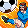 Flick Kick Football Legends App Icon