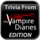 Trivia From Vampire Diaries Edition iOS Icon