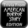 Trivia From American Horror Story Edition iOS Icon