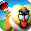Baboon app icon
