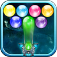 Bubble Shoot Deluxe app icon