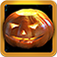 Fill and Cross Trick or Treat! iOS Icon