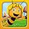 Maya The Bee: Flying Challenge app icon