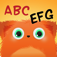 ABC Monster Friends – Fun game for children to learn the letters of the alphabet for preschool, kindergarten or school! app icon