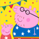 Daddy Pig's Puddle Jump app icon