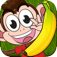 A Banana Gorilla App Icon