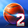 Slam Dunk Basketball 2 iOS Icon