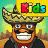 Amigo Pancho Kids app icon