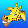Zoo Dentist: cute animal doctor game iOS Icon