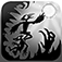 Crowman & Wolfboy iOS Icon