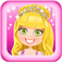Dress Up Beauty Salon For Girls app icon