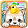 Pet Salon & Dress Up Games for Girls & Kids Free iOS Icon
