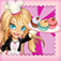 A Cooking Cutie and Her Story of a Bakery Rush app icon