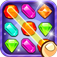 Crazy Jewel app icon
