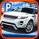 Car Parking Simulator App Icon