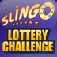 Slingo Lottery Challenge iOS Icon