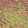 Maze World HD iOS Icon