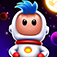 Space Chicks iOS Icon