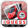 IGuess for 100 Greatest Supercars of All Time Pro ( Modern Cars and Racing Quiz ) iOS Icon