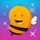 Disco Bees App Icon