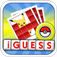 IGuess for Pokemon All Series Characters Free ( Pictures Monsters Edition Quiz ) app icon