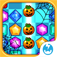 Jewel Mania: Halloween App Icon