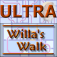 Willa's Walk ULTRA app icon