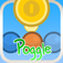 Poggle iOS Icon