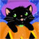 Halloween Kids Puzzles: Pirate Vampire and Mummy Games for Toddlers Boys and Girls iOS Icon