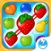Fruit Splash Mania App Icon