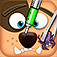 Pet Vet Doctor app icon