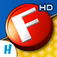 Flip Words HD app icon