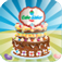 An Epic Cake Maker Pro iOS Icon