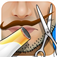 Beard Salon iOS Icon