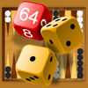 Absolute Backgammon app icon
