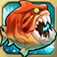 Mobfish Hunter iOS Icon
