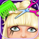 Celebrity Hair Salon App Icon