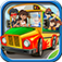 Extreme Party Bus Racing Game PRO app icon