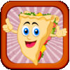 A Yummy Diner Food Match Maker app icon