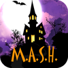 MASH Halloween iOS Icon