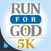 Run for God 5K Challenge iOS icon