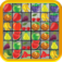 Fruit Crumble Match 3 iOS Icon