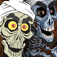 Jeff Dunham Presents Achmed's Bombsweeper. app icon
