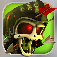 Skull Legends App Icon