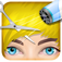 Kids Hair Salon App Icon