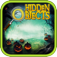 Hidden Objects app icon