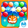 Bubble Mania: Halloween App Icon