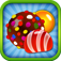 A Sweet Candy Magic Saga iOS Icon