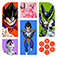 Guess the Dragon Ball Character app icon